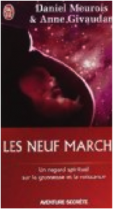 9 marches