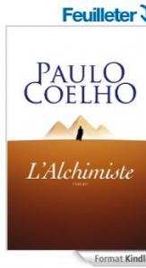 L'ALCHIMISTE - PAULO COEHLO